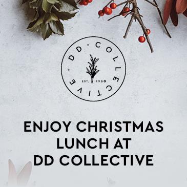 Christmas Lunch at Harbord Diggers: Main Image